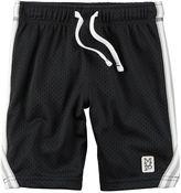 Carter's Toddler Boy Active Mesh Shorts