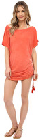 Lucky Brand Vacation Vibe Tunnel Dress Cover-Up