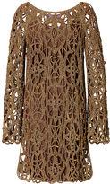Ralph Lauren Rosina Beaded Dress