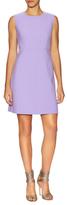 Diane von Furstenberg Carrie Fit And Flare Dress