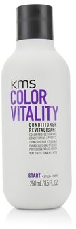 Kms California KMS California Color Vitality Conditioner (Color Protection and Conditioning) 250ml/8.5oz