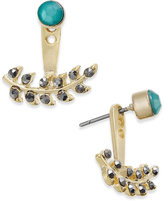 INC International Concepts Gold-Tone Vine-Inspired Earring Jackets, Only at Macy's