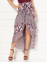 New York & Co. Eva Mendes Collection - Paloma Maxi Skirt
