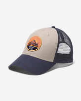 Eddie Bauer Graphic Cap - EB Mountain