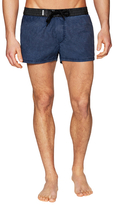 Diesel Sandy Drawstring Swim Shorts