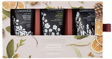 Cowshed Nourishing Hand Cream Trio Gift Set