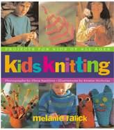 Workman Publishing Kids Knitting