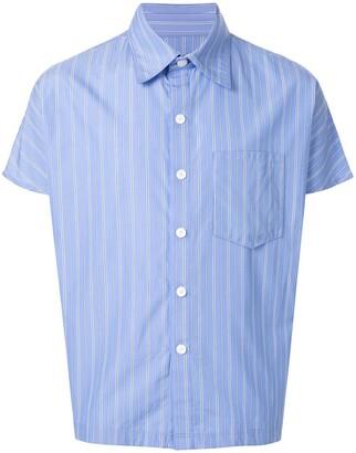 Necessity Sense Aniki muscle sleeve shirt