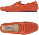 Doucal's Loafers - Item 11172872