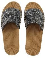 Sakroots Women's Emi Slide Sandal