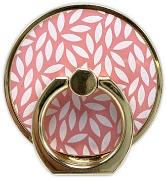Laura Ashley Floral Design Ring Stand Phone Holder