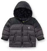 Ralph Lauren Boy Ripstop Down Jacket