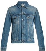 Acne Studios Beat denim jacket