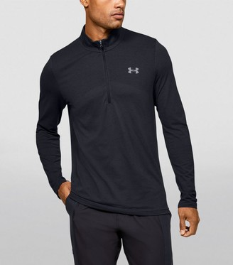 Under Armour Seamless Half-Zip Jacket