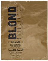 Blond Brilliance Balayage Lightening Powder