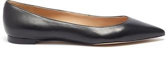 Sam Edelman 'Sally' leather skimmer flats