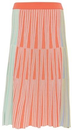 Kenzo Midi skirt