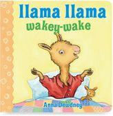 Bed Bath & Beyond Llama Llama Wakey-Wake Board Book