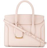 Alexander McQueen medium Heroine shopper - women - Leather - One Size