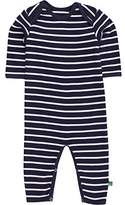 Green Cotton Fred's World by Baby Stripe Bodysuit