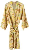 Thumbnail for your product : Margaux Floral Cotton Kimono