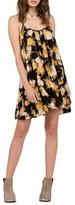 Volcom Women's Stampede Print Dress