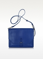 3.1 Phillip Lim Polly Double Compartment Leather Crossbody