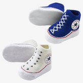 Nike Converse Chucks Infant Boys' Booties (2 Pack)
