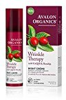 Avalon Wrinkle Therapy Night Crme, 1.75 Ounce