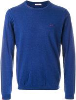Sun 68 round-neck sweater