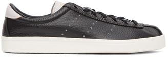 adidas Black Lacombe Sneakers