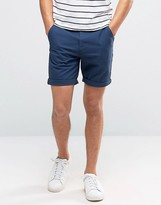 Levis Straight Chino Short Dress Blues
