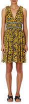 Etoile Isabel Marant Women's Balzan Dress-YELLOW