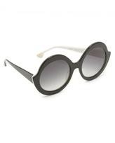 Alice + Olivia Stacy Sunglasses