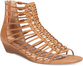 American Rag Averi Demi-Wedge Sandals, Created for Macy's Women's Shoes