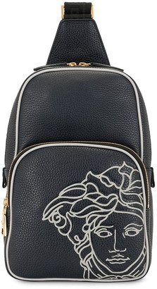 Versace Pop Medusa backpack
