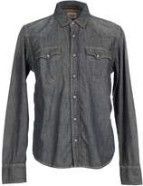 Edwin Denim shirts - Item 42430009