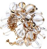 Ted Baker Juna Simulated Pearl Cluster Bracelet