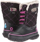 Bogs Juno Lace Tall Girls Shoes