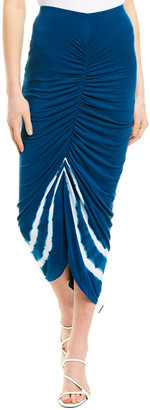 Bailey 44 Tie Dye Pencil Skirt
