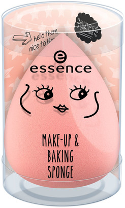 Essence Makeup And Baking Sponge