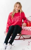 Ily Couture Girls Noel Sweatshirt