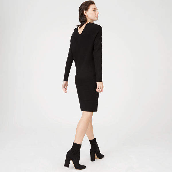 Club Monaco Rubard Sweater Dress