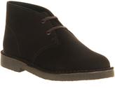 Clarks Desert Boots 8-2