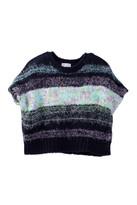 Splendid Mixed Yarn Sweater (Little Girls)