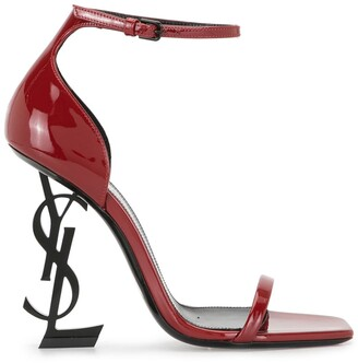 Saint Laurent Opyum sandals