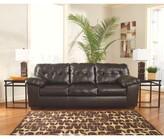 Manley Queen Sleeper Sofa Red Barrel Studio Upholstery: Chocolate