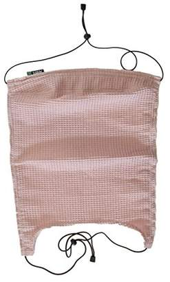 Maxi-Cosi Sibble Slim Shady Sun Shade Cover for Car Seats/Carriers/Strollers and Pushchairs, Powder Pink