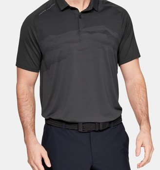 Under Armour Men's UA Iso-Chill Airlift Polo