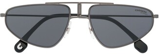 Carrera Aviator-Style Sunglasses